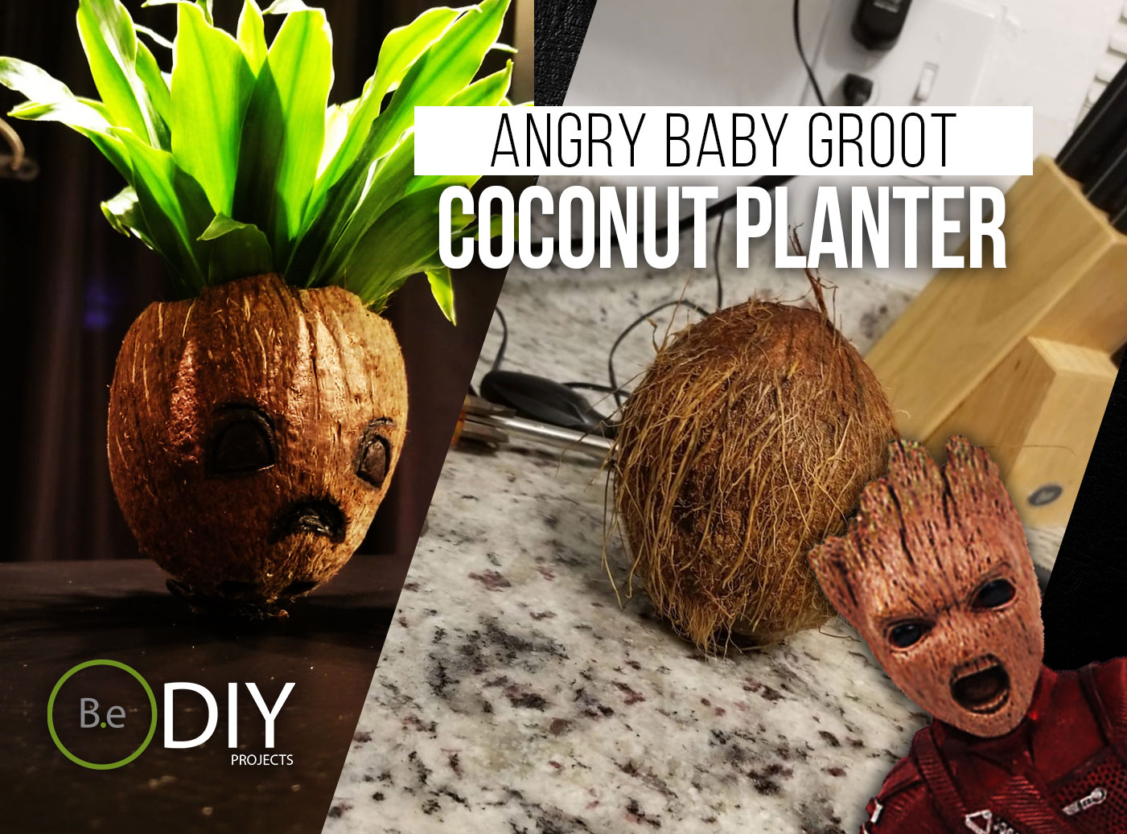 diy angry groot planter thumbnail
