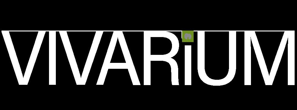 VIVARIUM Logo | Bantam Earth Logo | BE Logo
