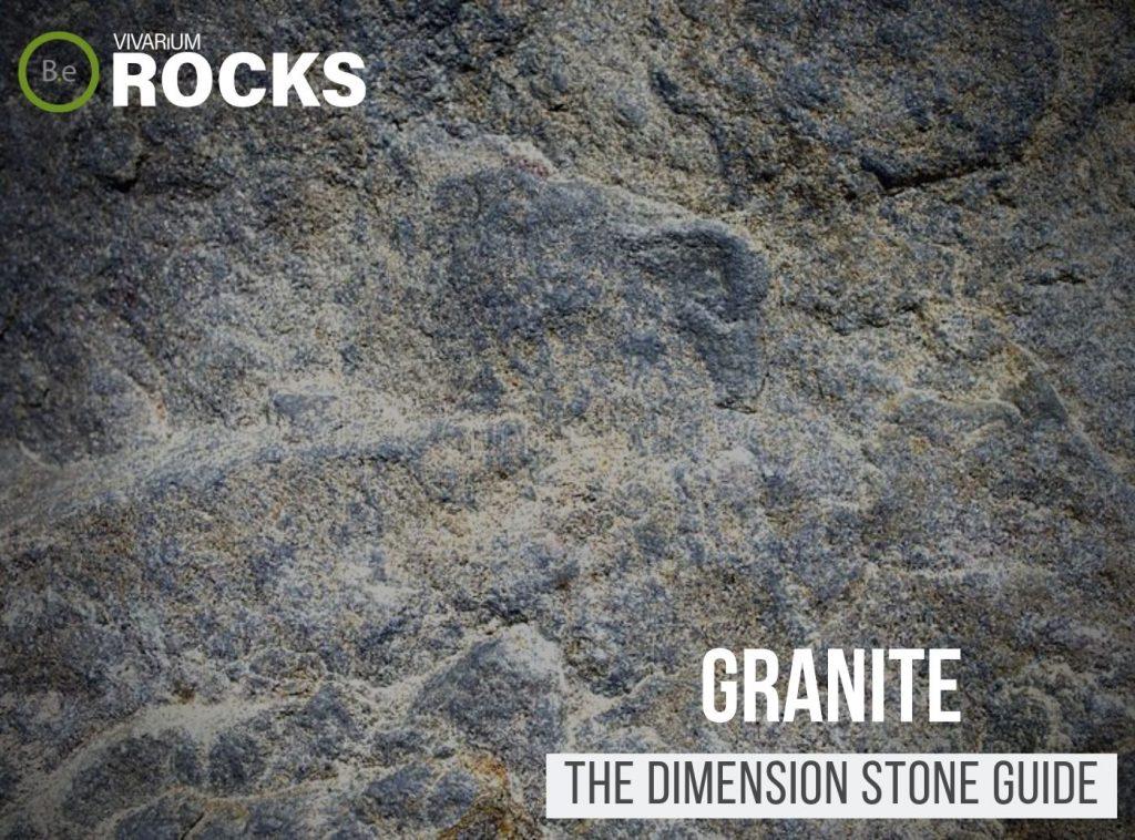 """Granite Rock """"Dimension Stone"""" Hardscape Guide"""