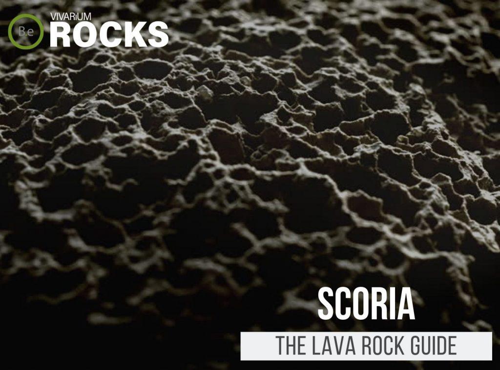 """Scoria """"Lava Rock"""" Hardscape Guide"""