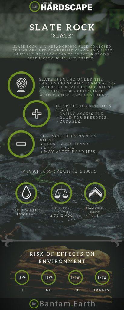 Slate Stone Aquascape Tips