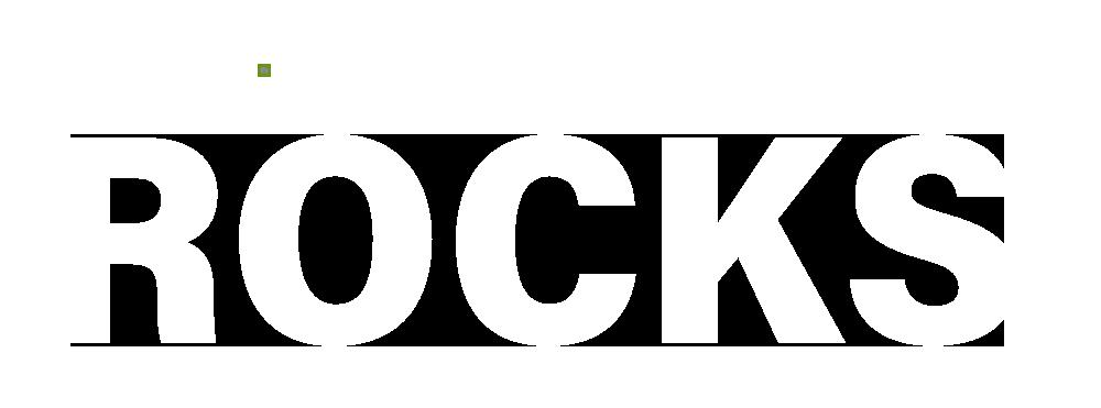VIVARIUM ROCKS Logo | Bantam Earth Logo