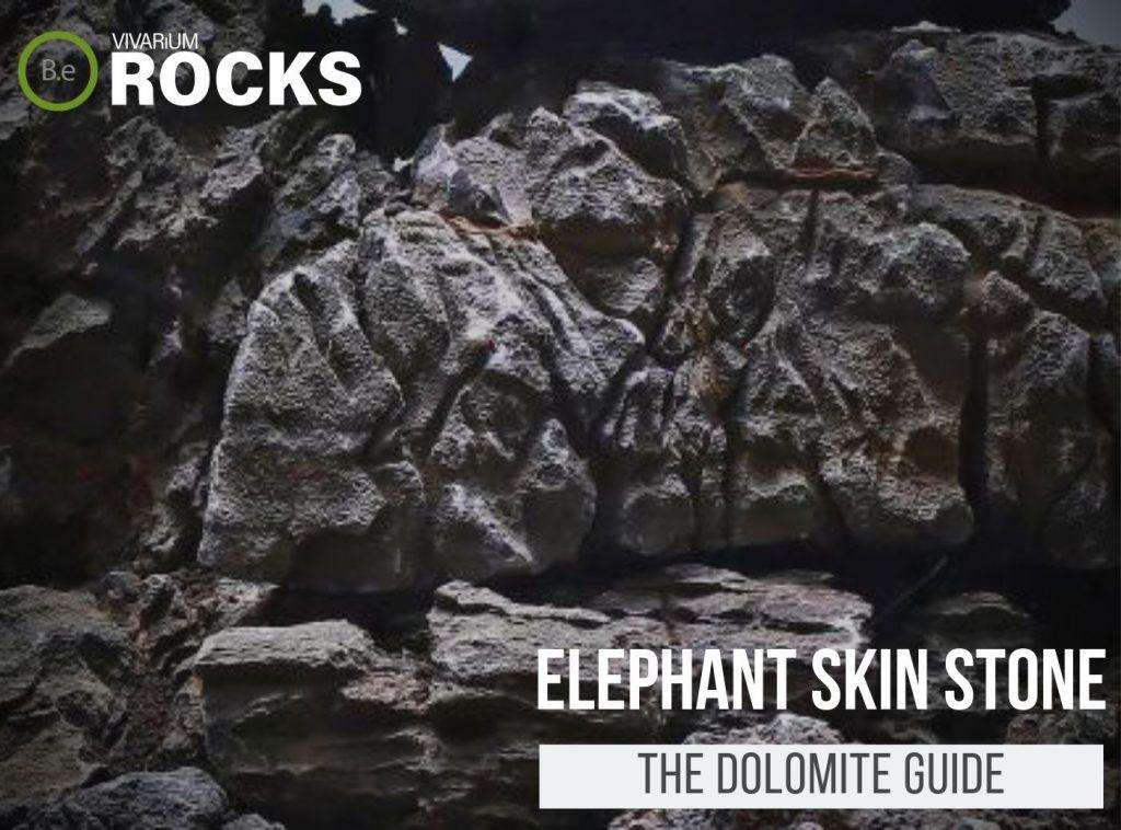 """Dolomite """"Elephant Skin Stone"""" Hardscape Guide"""