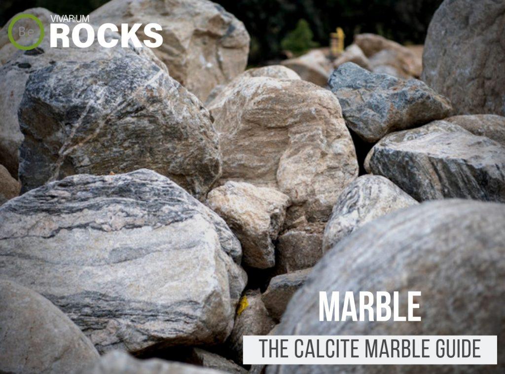 "Marble Rock ""Metamorphic Limestone"" Hardscape Guide"