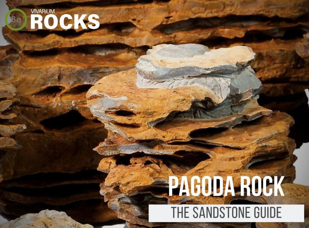 "Pagoda Rock ""Sandstone"" Hardscape Guide"