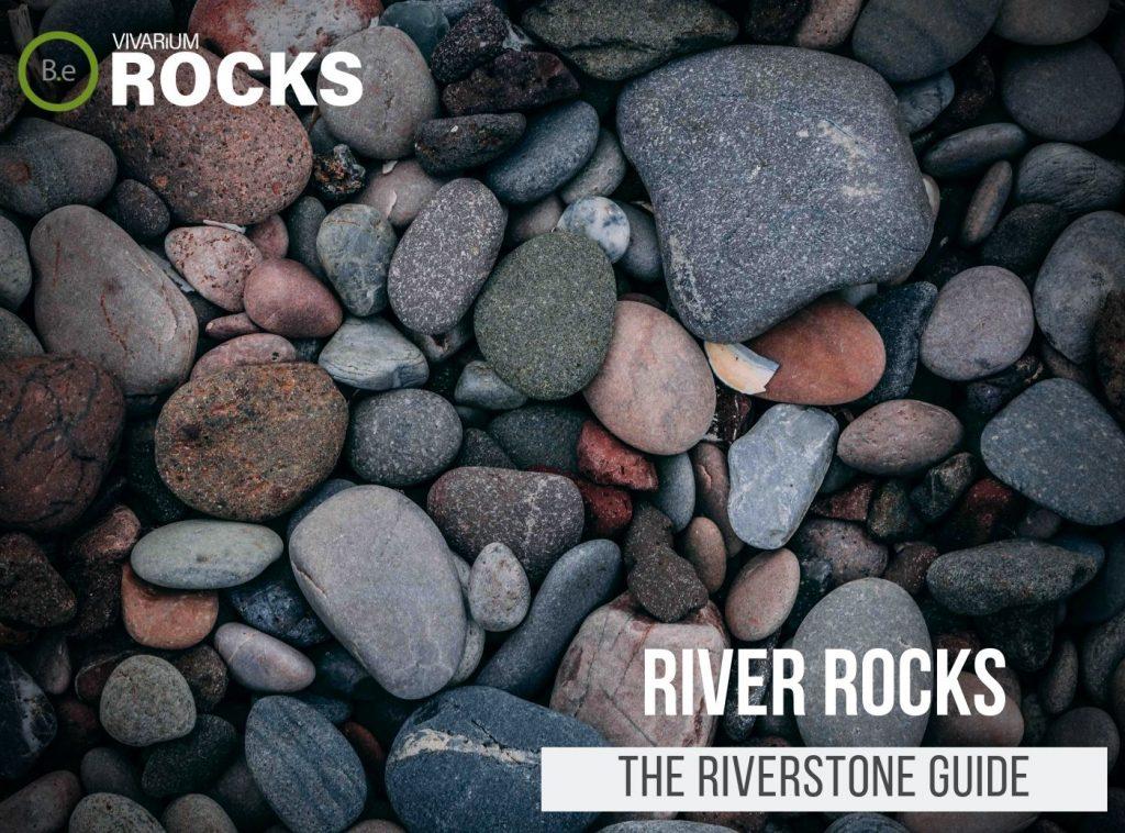 "River Rocks ""Riverstone"" Hardscape Guide"
