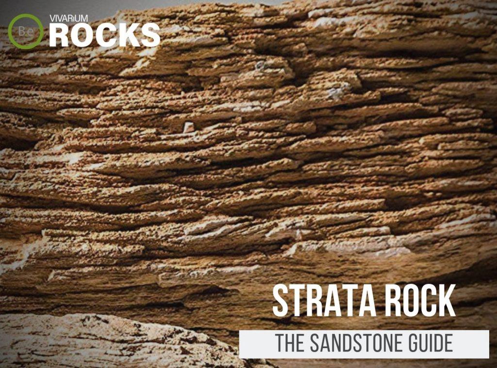 """Strata Rock """"Sandstone"""" Hardscape Guide"""
