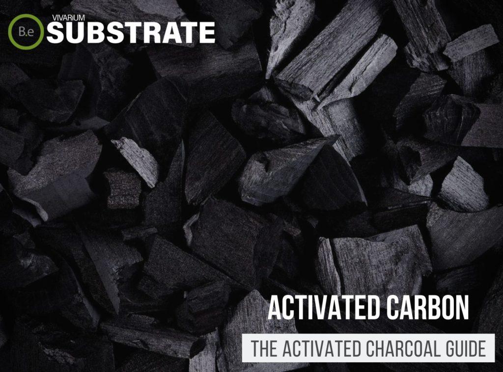 Activated Carbon For Aquariums & Terrariums