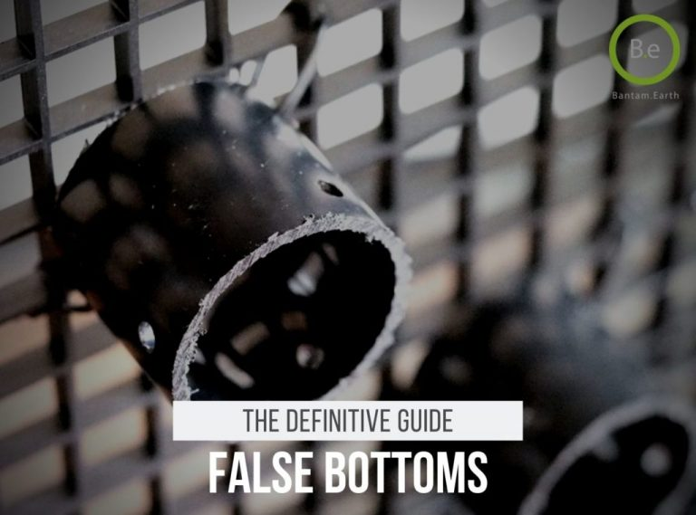 False Bottoms & Drainage Layer Guide