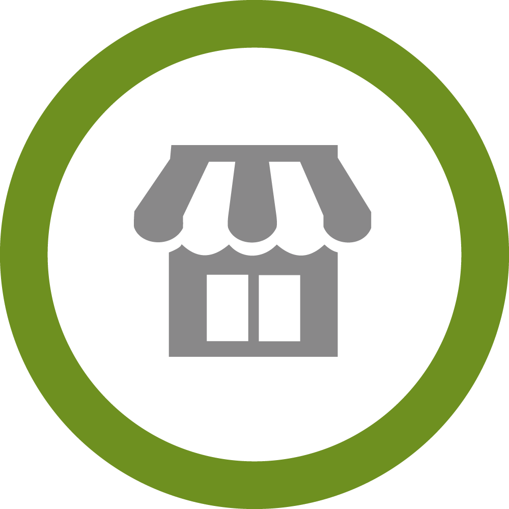 BE Shop Icon