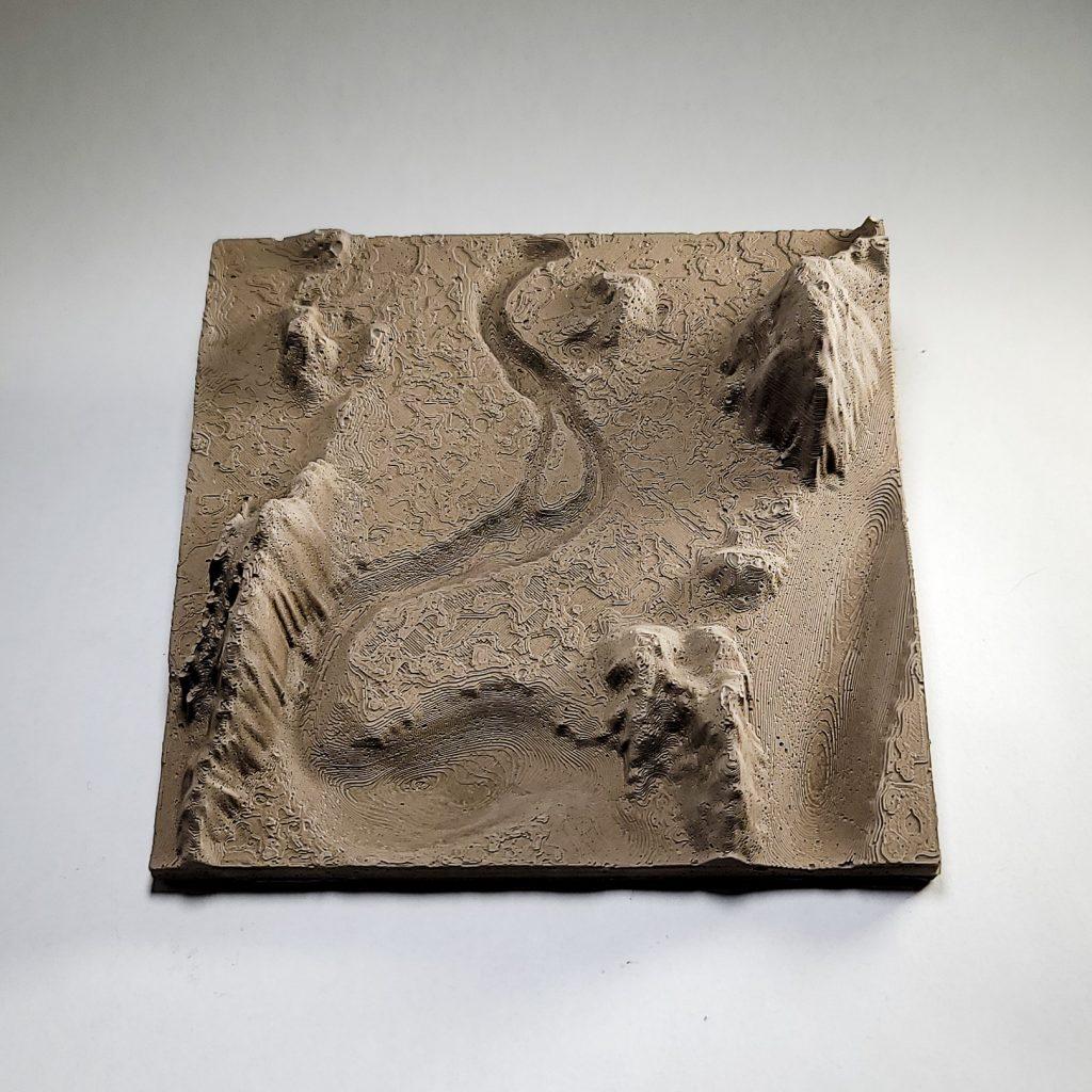 'Fragments Of Phang Nga' Terrain